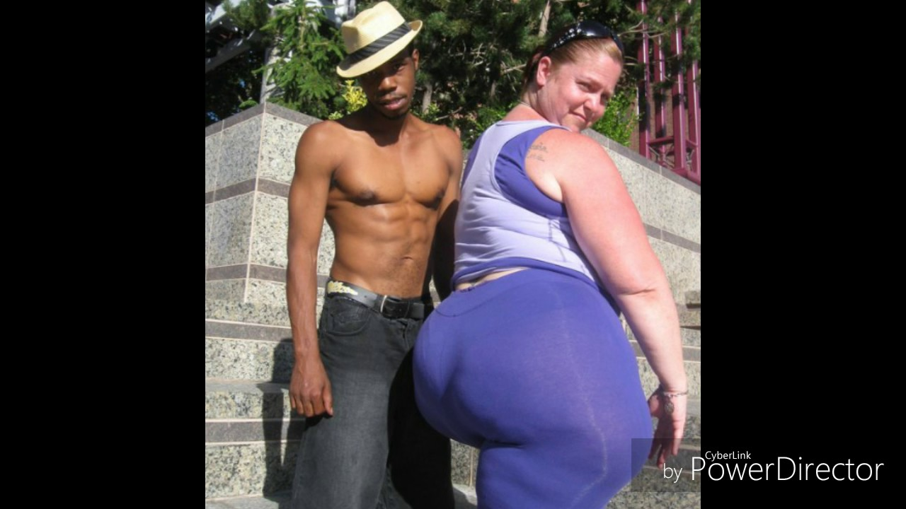 Black Guy Fat White Bbw