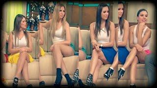 Tania Rincón ❤️ Raquel Bigorra ❤️ Tabata Jalil ❤️ Recuerdo 2013 ❤️