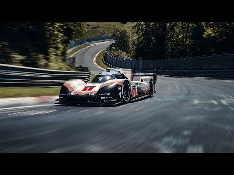The 919 Tribute Tour. New king of the ring.