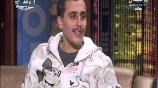 شعيب وفيصل البصري - مقابلة تلفزيون الوطن برنامج تو