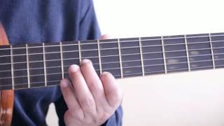 Escuela De Guitarra Vallenata - Escala MIb por terceras