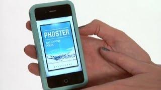 App Iphone Make Band Flyers Iphone Basics