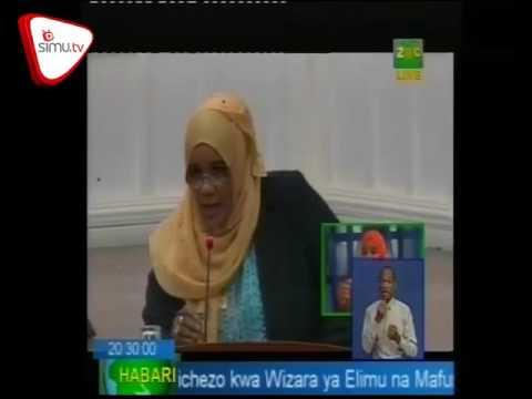 Serikali Zanzibar Yakana Kuvifungia Vituo Vya Watoto Yatima