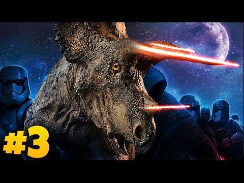 REVENGE OF THE HORN   Dinosaur King (Part 3)