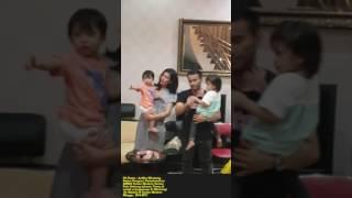 Oh Duma- Judika Sihotang, di Arisan  Parsahutaon SATAHI Taman Modern & Taman Pulo Gebang Jakarta