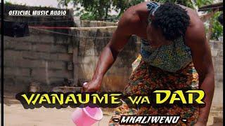 Mkali Wenu - inauma (official music video)