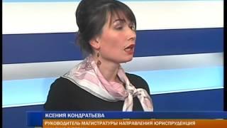 Вечерний гость. Банкротство физических лиц(, 2015-01-15T08:20:05.000Z)