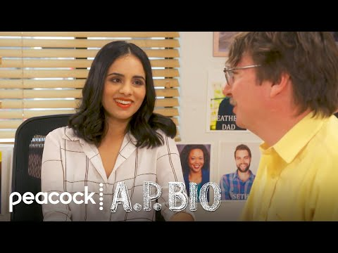 Getting To Know You: Aparna Brielle - A.P. Bio (Digital Exclusive)
