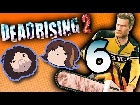 Dead Rising 2: Winning Big - PART 6 - Game Grumps