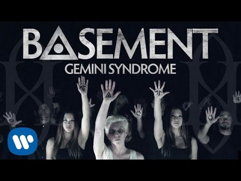 Клип Gemini Syndrome - Basement