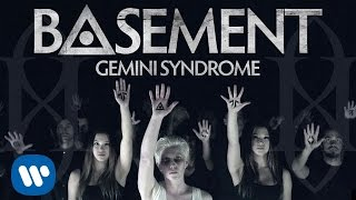 Repeat youtube video GEMINI SYNDROME - BASEMENT [OFFICIAL VIDEO]