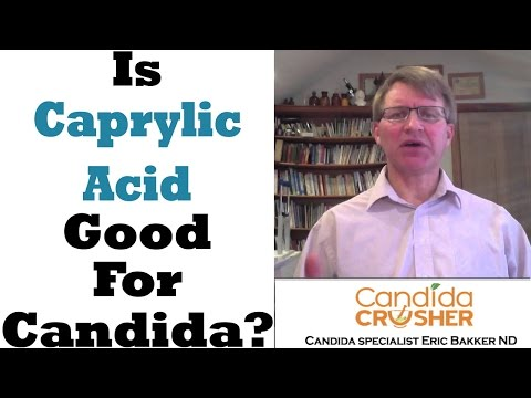 hqdefault - Caprylic Acid Candida Acne