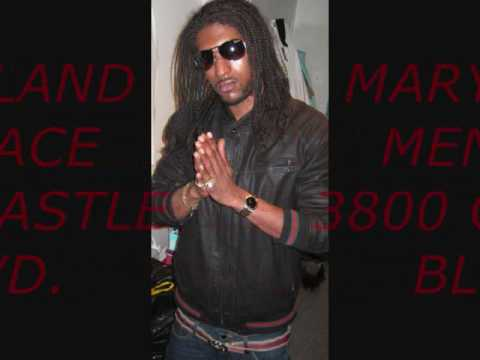 MARYLAND MENACE SHAWTY WUT U B ABOUT (OFFICAL VIDEO)