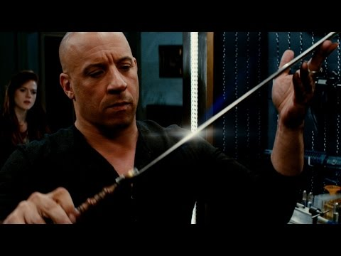 THE LAST WITCH HUNTER - Official Teaser Trailer