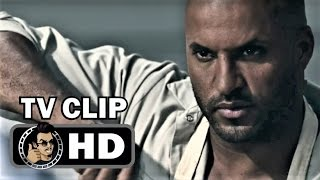 "AMERICAN GODS Official Clip ""Lessons From Low Key"" (HD) Ricky Whittle Drama Series"