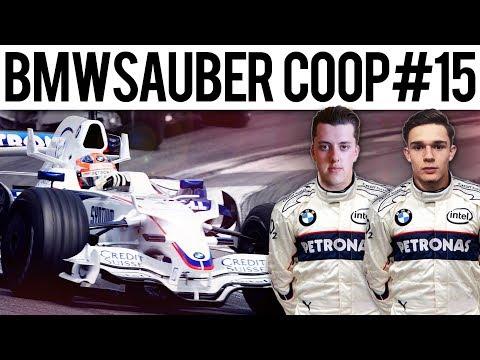 F1 2017 Mod BMW Sauber Coop #15 | AUSTRIA | ZERO TO HERO?!