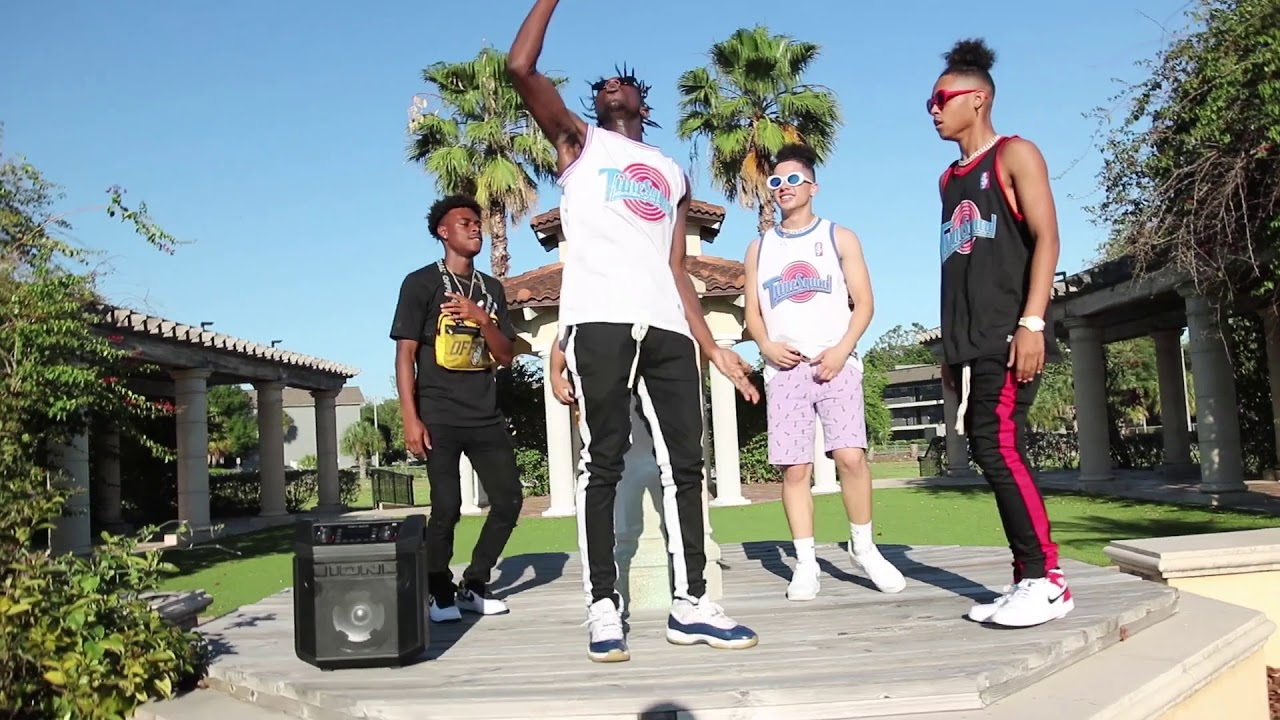 Download Lil Nas X - Old Town Road Feat. Billy Ray Cyrus (Dance Video)   @offthaboat & TGVNG