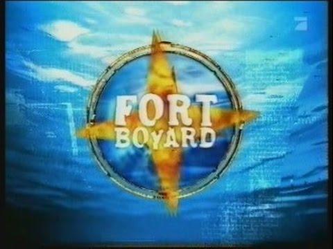 fort boyard pro7