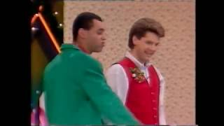Motormouth series 4 episode 18 TVS Production 1991 After Christmas Show (edited)