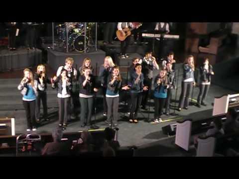 Sing Sing Sing, Sing - The Continental Singers CVB...