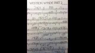 Westron Wynde Part 2