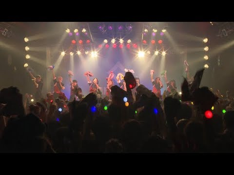 GANG PARADE「LOVE COMMUNICATION」LIVE映像