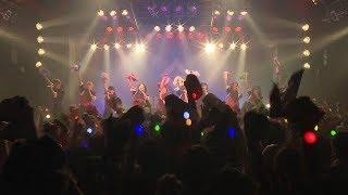GANG PARADE「LOVE COMMUNICATION」LIVE映像