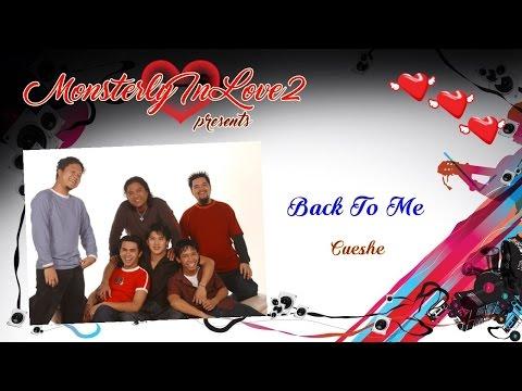 Cueshé - Back To Me (2006)