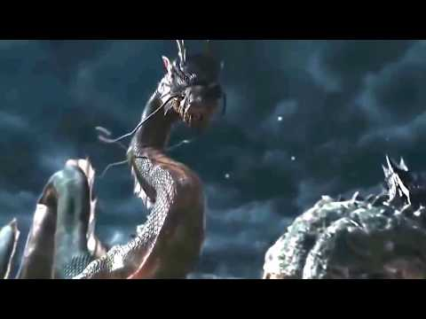 Clash Of Kings Indonesia -  The Movie Dragon Event