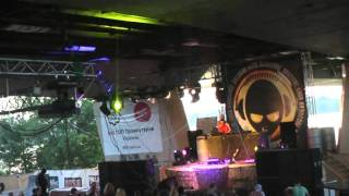 I:Gor live at Shadowlands Rave / The Most open-air, Kiev / 2011.06.11