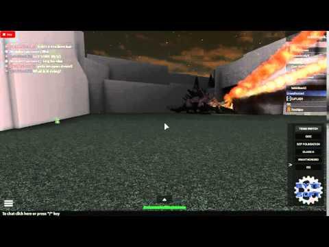 SCP 682 contianment breach  : LightTube
