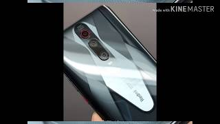 Redmi K20 Pro Avengers Edition first hands-on images