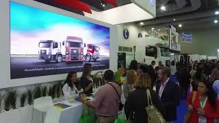 Logistic Summit & Expo 2018 - Últimos Stands Disponibles