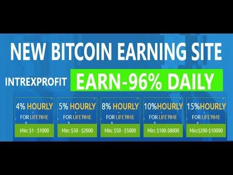 Plan invest bitcoin about rendment