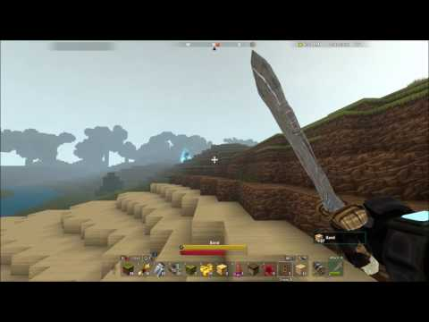 Creativerse, Wolves World, Multiplayer Gameplay, EXPLORATION & POTION MAKING! S-01 E-03