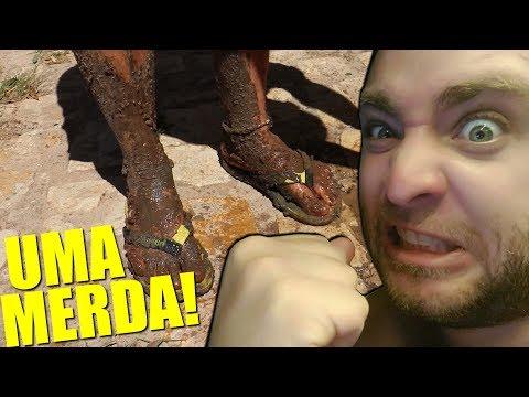 COMO É PISAR NO DESERTO DE SAL!? #435