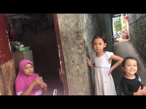 Street food, Local Area of Nusa Penida Bali Indonesia