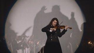Паганини: Скрипач Дьявола - трейлер русский