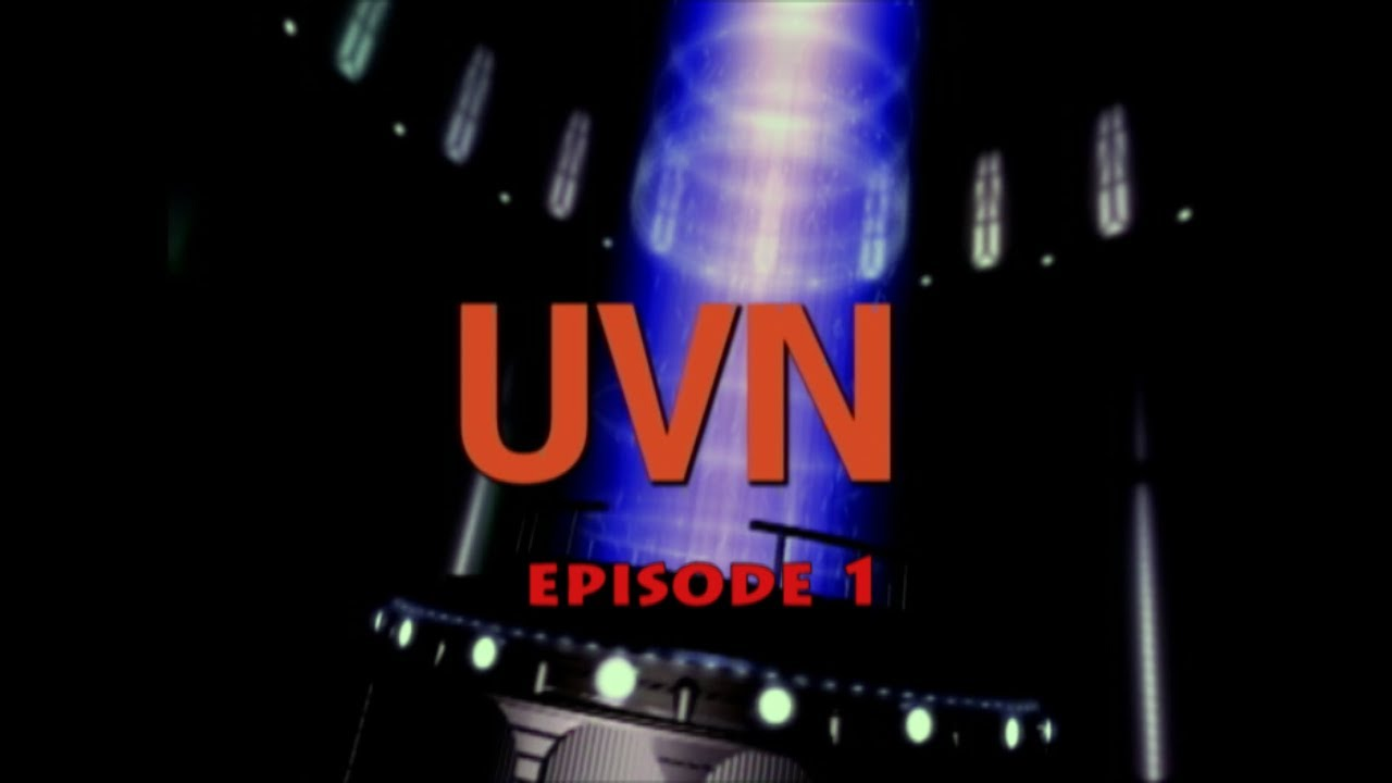 UVN: Behind the Counter 1
