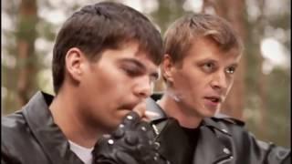 Русский Боевик  Боевик Законник новый боевик 2016 года криминальный фильм  новинки 2016
