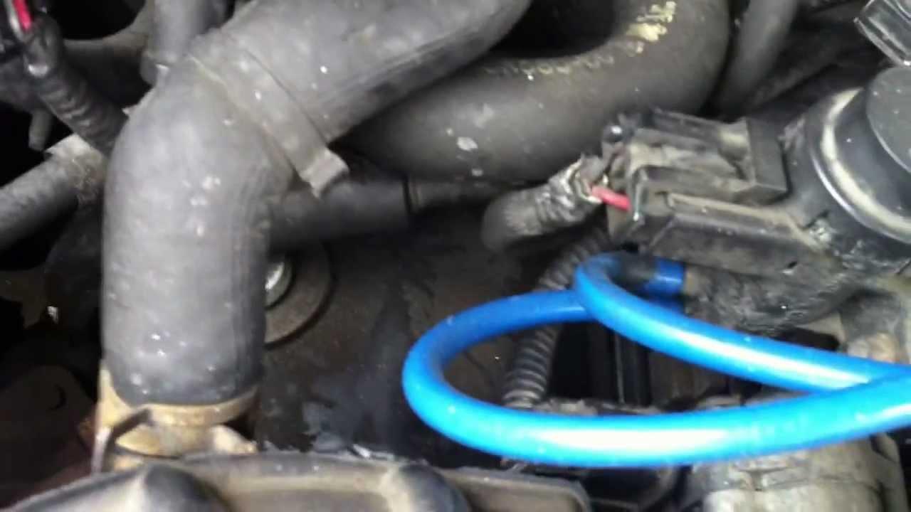 94 mustang 3 8 vacuum lines youtube 96 mustang vacuum line diagram [ 1280 x 720 Pixel ]