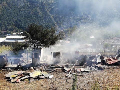 عشرة قتلى بقصف مدفعي متبادل عبر الحدود بين شطري كشمير  - نشر قبل 2 ساعة