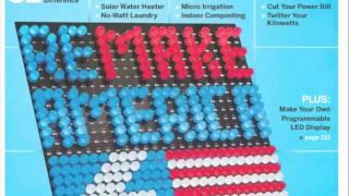 MAKE Volume 18 - ReMake America