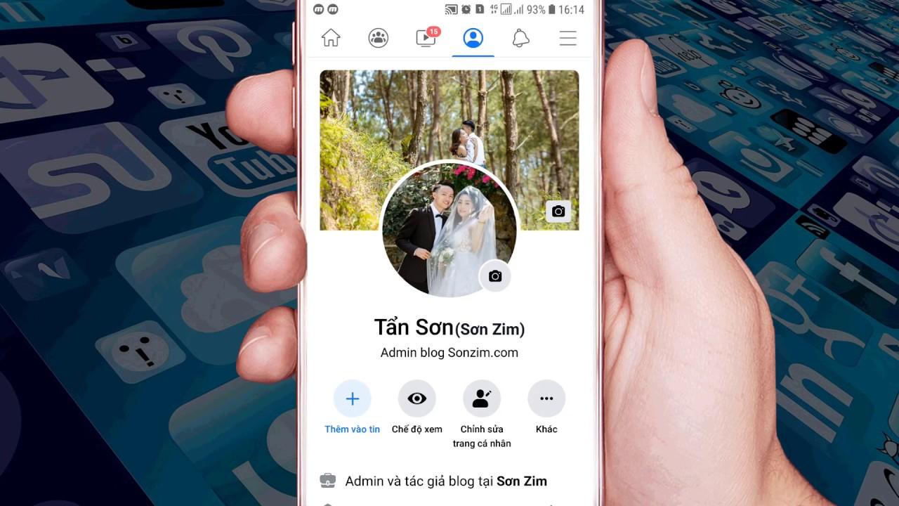 Cách chặn tìm kiếm Facebook bằng số điện thoại và email