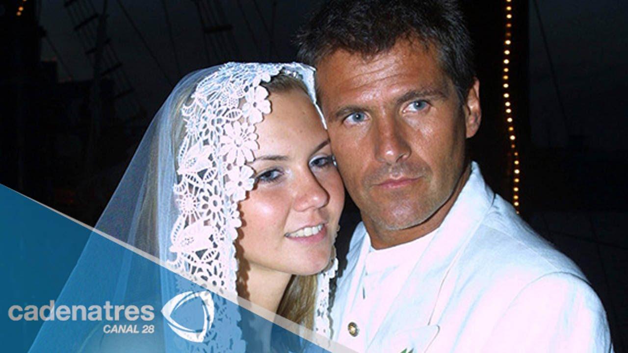 Anulacion Matrimonio Catolico Mexico : Héctor soberón logra anulación de matrimonio religioso con