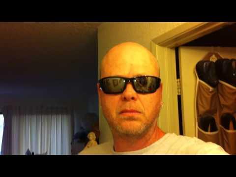 Costa Del Mar Corbina Sunglasses 580g Youtube
