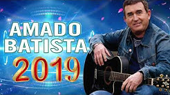 AMADO BATISTA 20 SUPER SUCESSOS ROMÂNTICOS - AMADO BATISTA CD PROMOCIONAL PRA SE APAIXONAR 2019