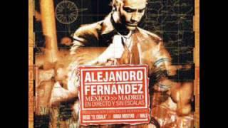 Alejandro Fernández - Te Sigo Amando