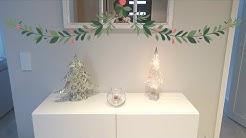 Nyt alkoi joulufiilistelyt | Valot ikkunoihin