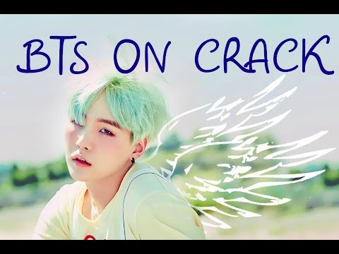 BTS on Crack №6( Russian ver.)